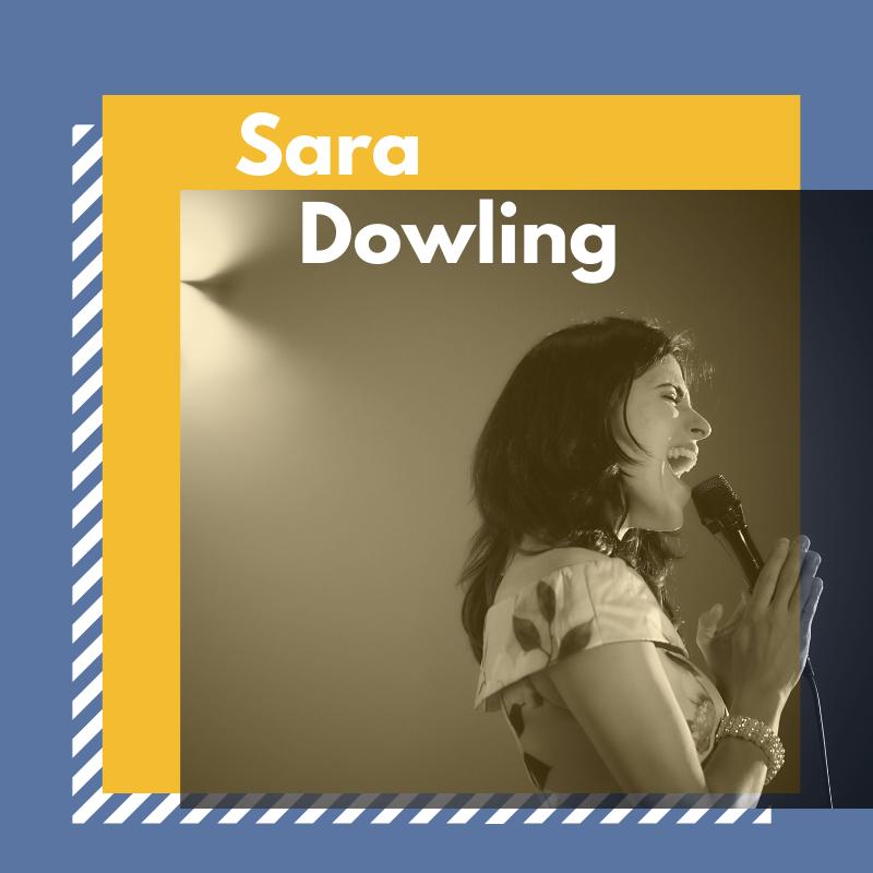 Sara Dowling Jazz Vocalist - Live Dates